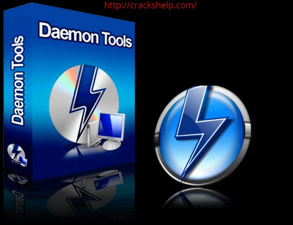 Daemon-Tools-Keygen