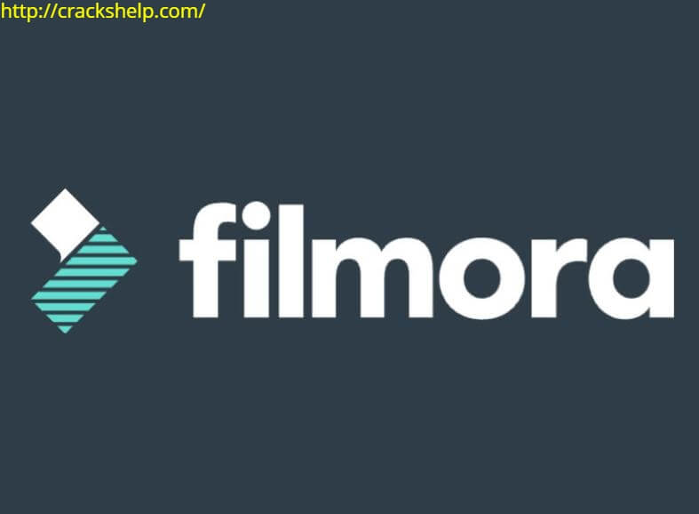 Wondershare Filmora 10.0.4.6 Crack With Activation Key Free Download