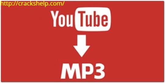 YouTube To MP3 Converter logo