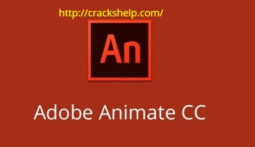 Adobe Animate CC 2019 19.2 Crack + Activation Key