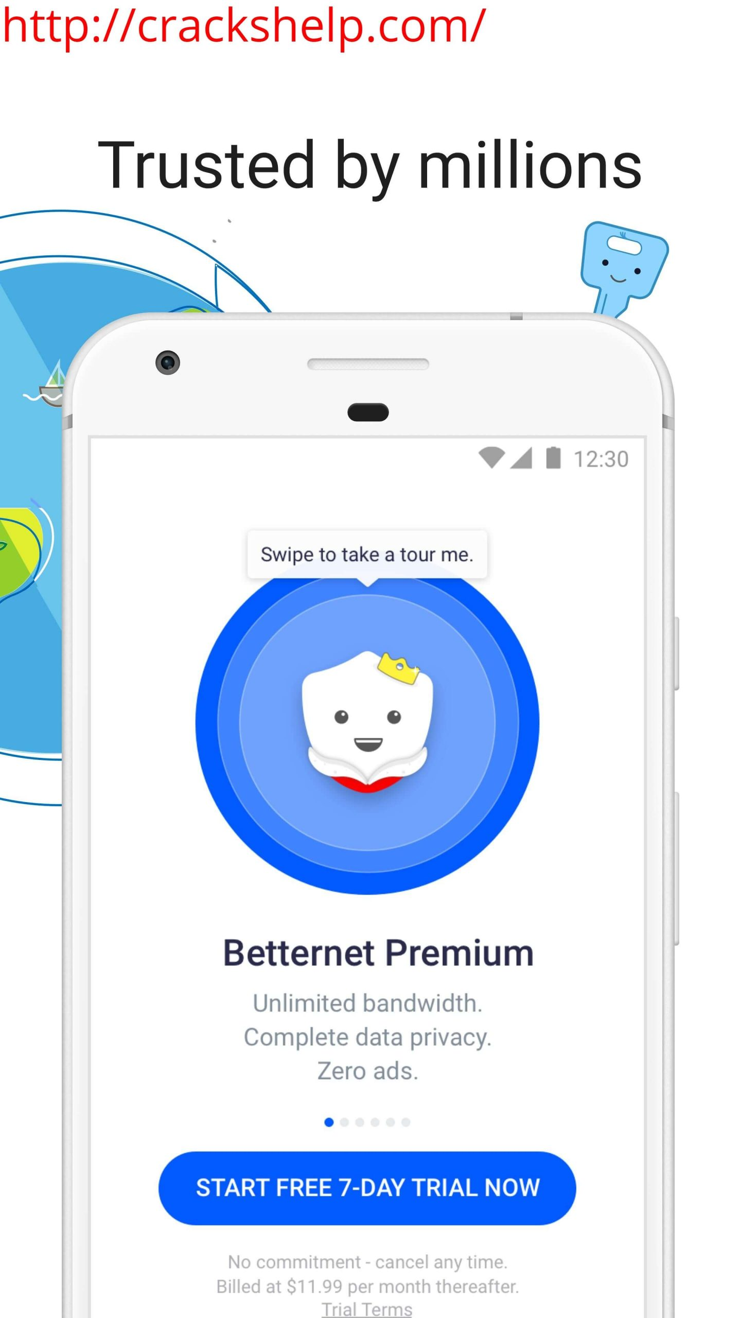 betternet-download
