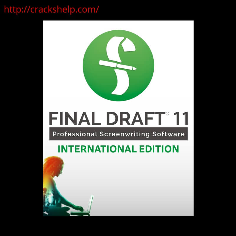 Final Draft 11 Crack With Activation Code Free Download [Mac/Win]