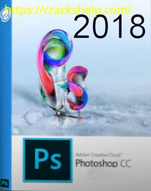 Adobe Photoshop CC (2018) 19.0 Activation Key With Crack