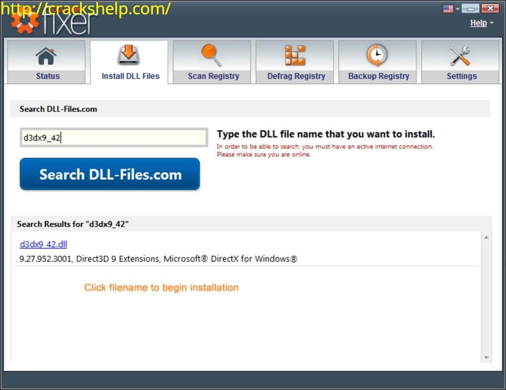 DLL-Pro-download.
