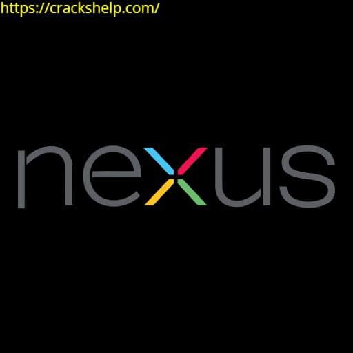 Nexus-vst-logo