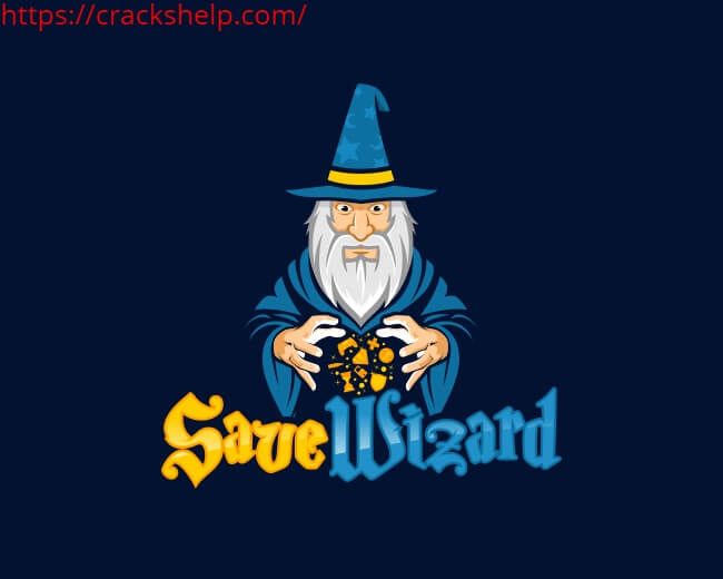 Save Wizard 1.0.7430.28765 Activation Key With Serial Key Latest Version