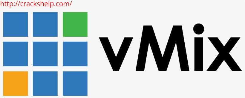 vMix Pro 23.0.0.60 Crack + Activation Key Free Download