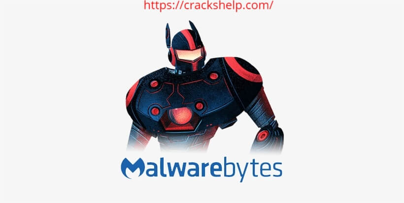 Malwarebytes 4.2.4.49 Activation Key With Crack Free Download