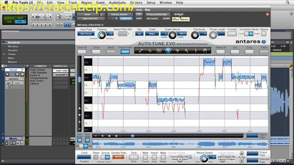 Antares Auto-Tune-download.