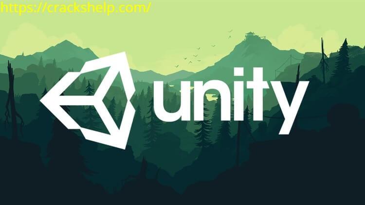 Unity Pro 2020.1.7 Activation Key With Keygen [Mac/Win]