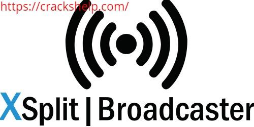 XSplit Broadcaster 4.0.2007.2902 Activation Key With Crack Latest Version