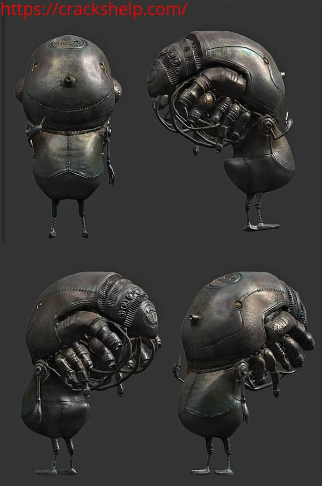 Zbrush-download.