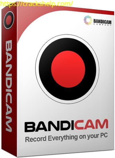 Bandicam Crack 5.1.0.1822 With Full Version Crack [Latest]
