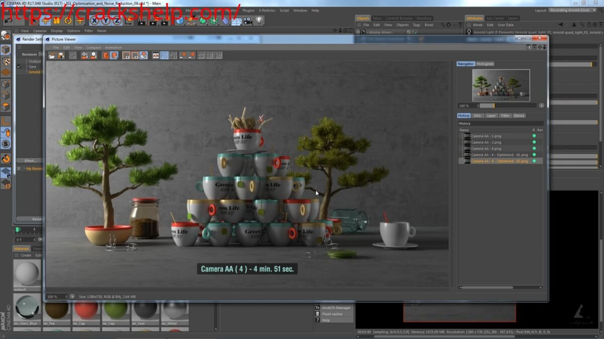 cinema 4d download