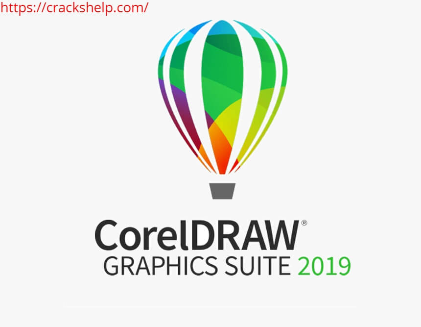 CorelDRAW Graphics Suite 2019 Serial Key With Crack Free Download