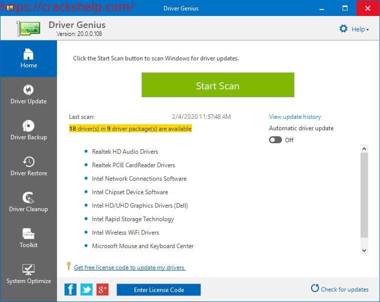 driver genius download