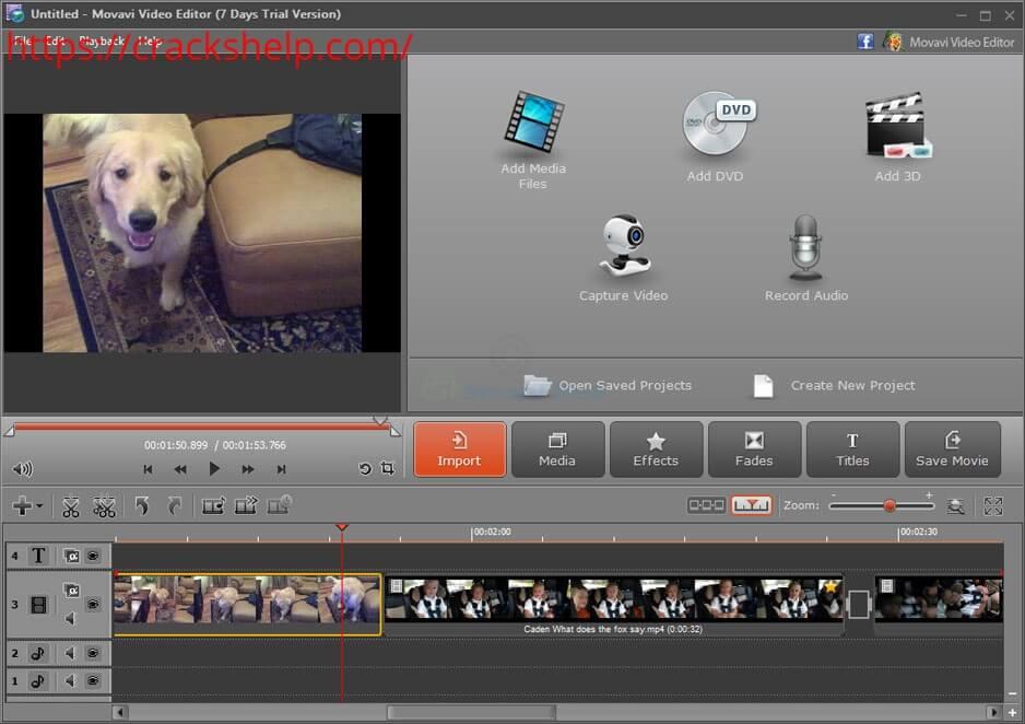 movavi video editor download