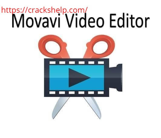Movavi Video Editor 20.4.1 Activation Key With Crack Free Download