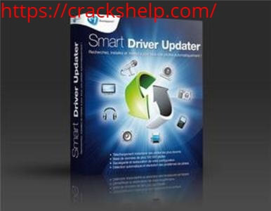 Smart Driver Updater 5.2.448 Serial Key With Crack Free Download