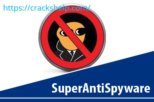 SuperAntiSpyware Professional 10.0.1208 Crack + Registration Code