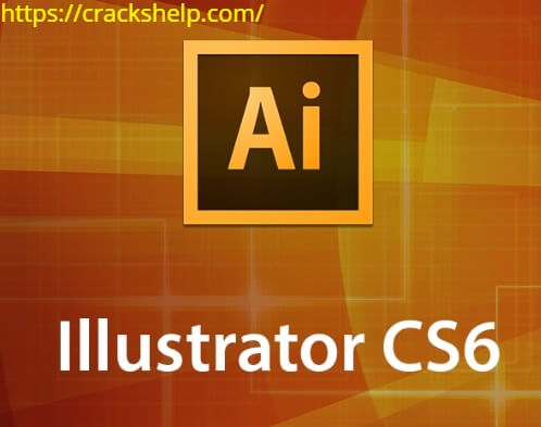 Adobe Illustrator CS6 Serial Key With Crack Free Download