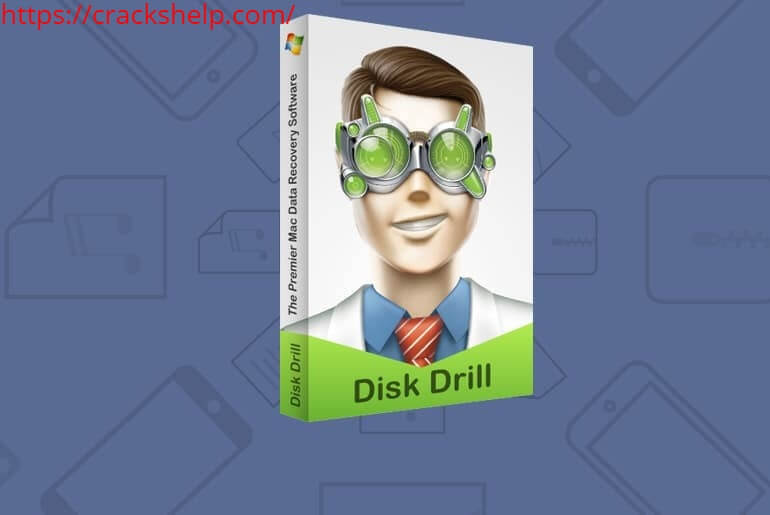 Disk-Drill-Pro-Serial Key