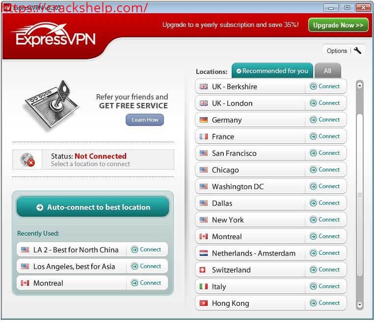 Express-VPN-Product Key