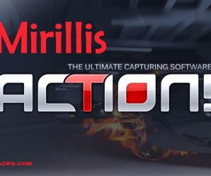 Mirillis Action Crack 4.21.5 + Activation Key Full [Latest] 2022