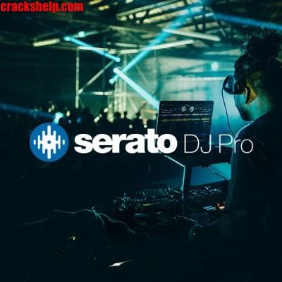 Serato DJ Pro free