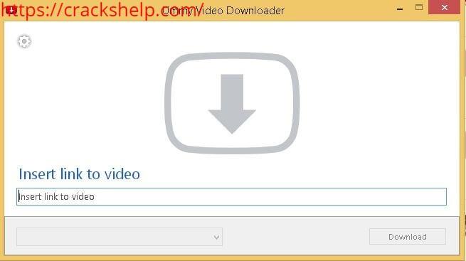 Ummy-Video-Downloader-Serial Key