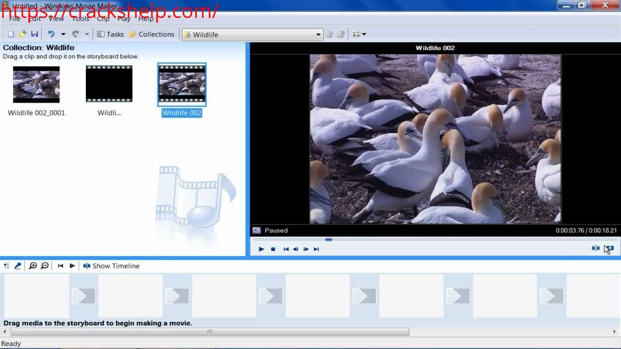Windows-Movie-Maker-serial Key