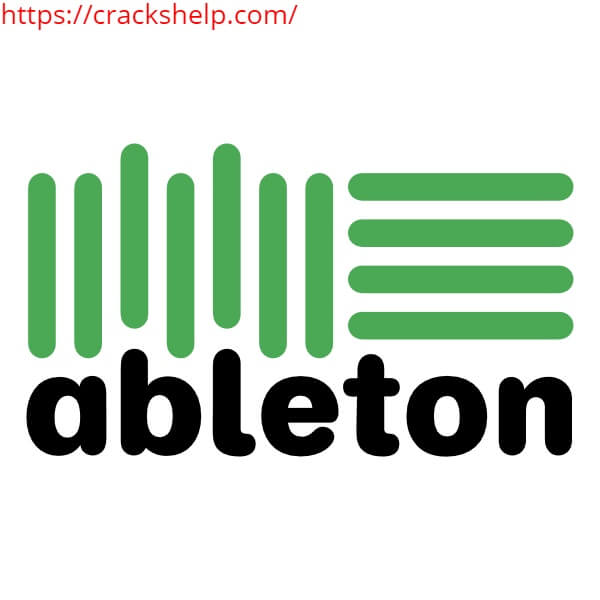 Ableton Live Suite v10.1.25 Crack With Activation Key Full version