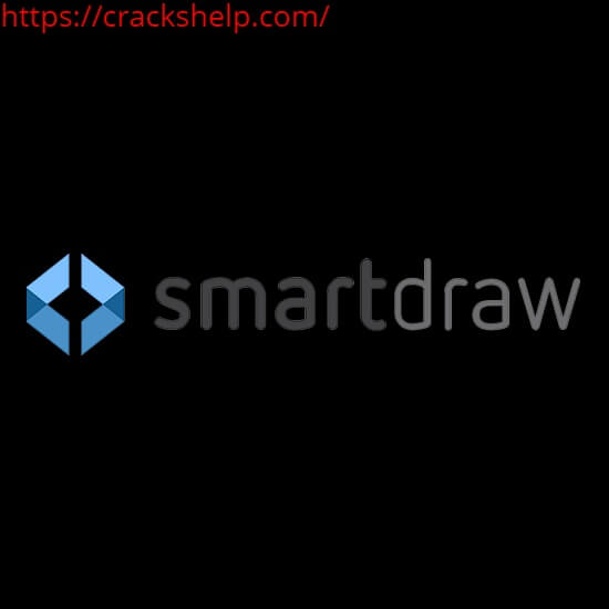 SmartDraw 2020 27.0.0.2 Crack With Activation Code Latest Version
