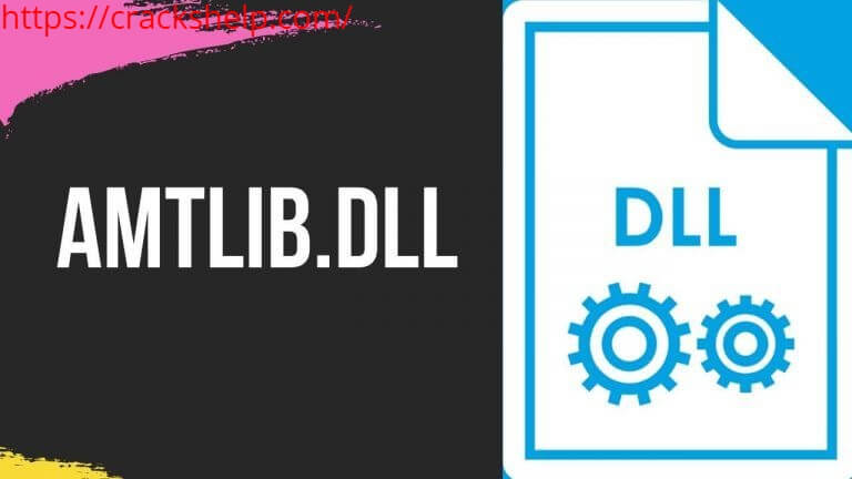 Amtlib DLL 2021 v22.0.1.73 Crack With Serial Key Full Version Updated