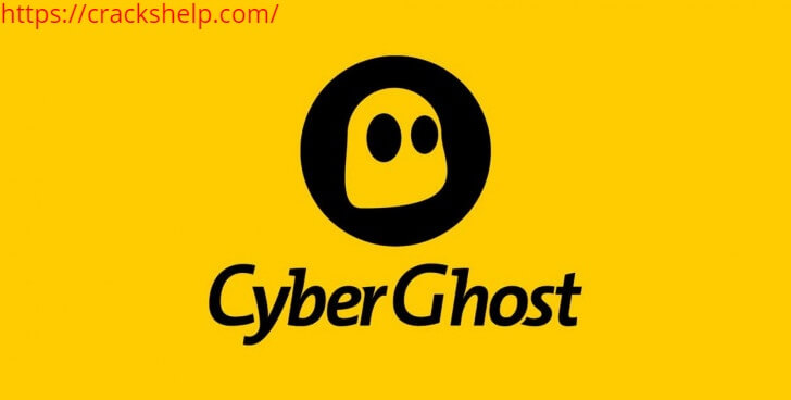 CyberGhost VPN 7.3.14.5857 Crack With Activation Code Latest Version