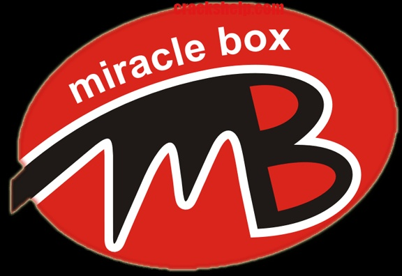 Miracle Box Latest Version V2.54 Full Crack Setup With Driver Download