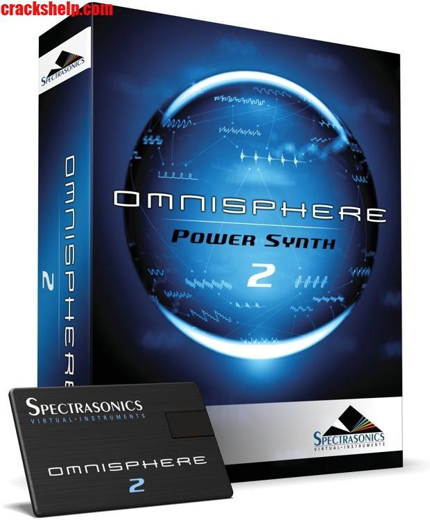 Omnisphere Crack Keygen [Serial Key] Free Download 2022