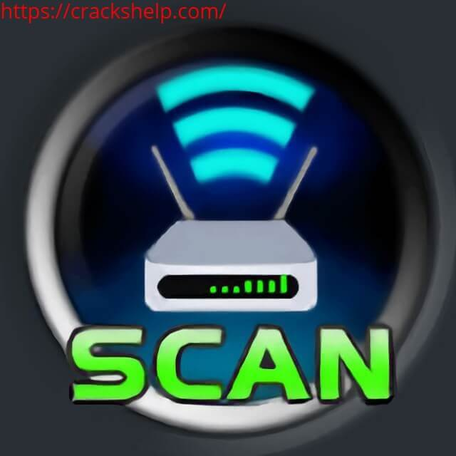 Router-Scan-Product Key