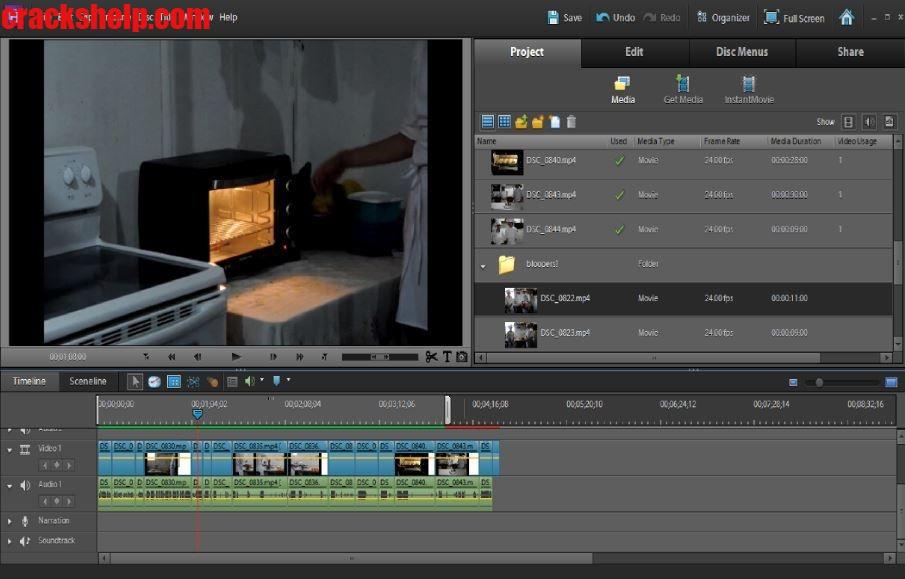 Adobe Premiere Elements free