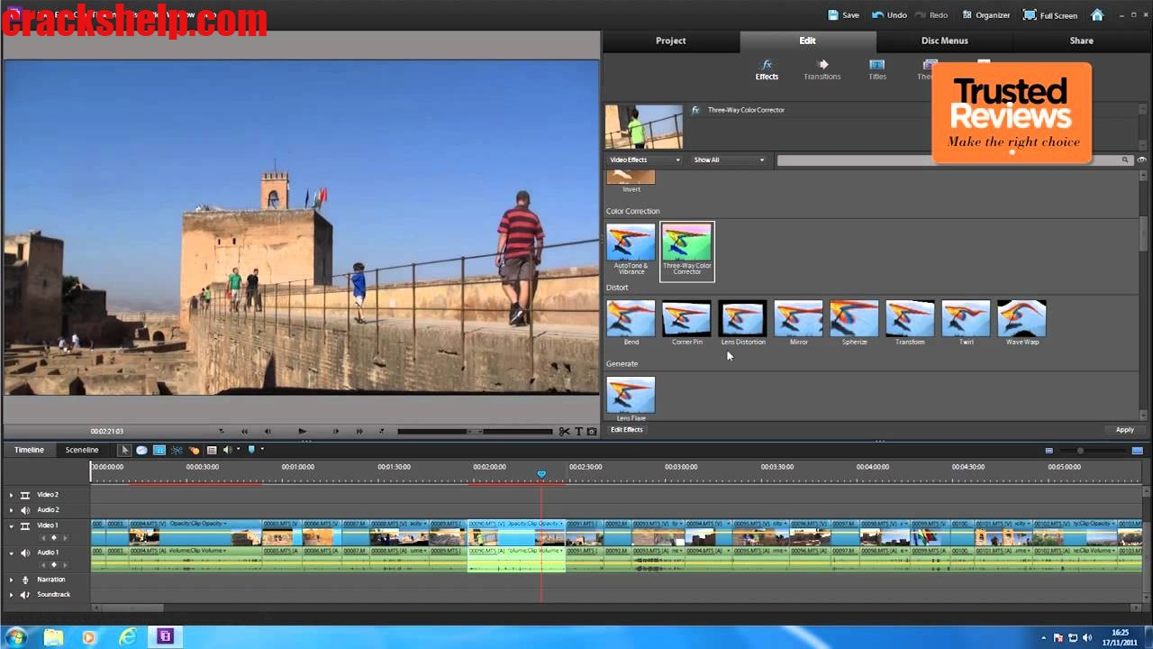Adobe Premiere Elements serial